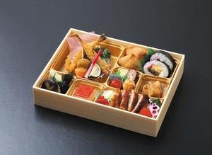 製薬・会議弁当1800円