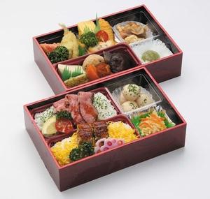 製薬弁当2000円