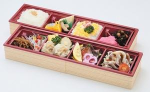 製薬弁当 2000円のサムネール画像