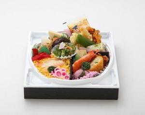 花見弁当1500円