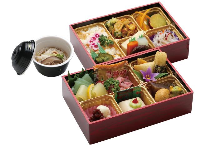 精進料理2000円